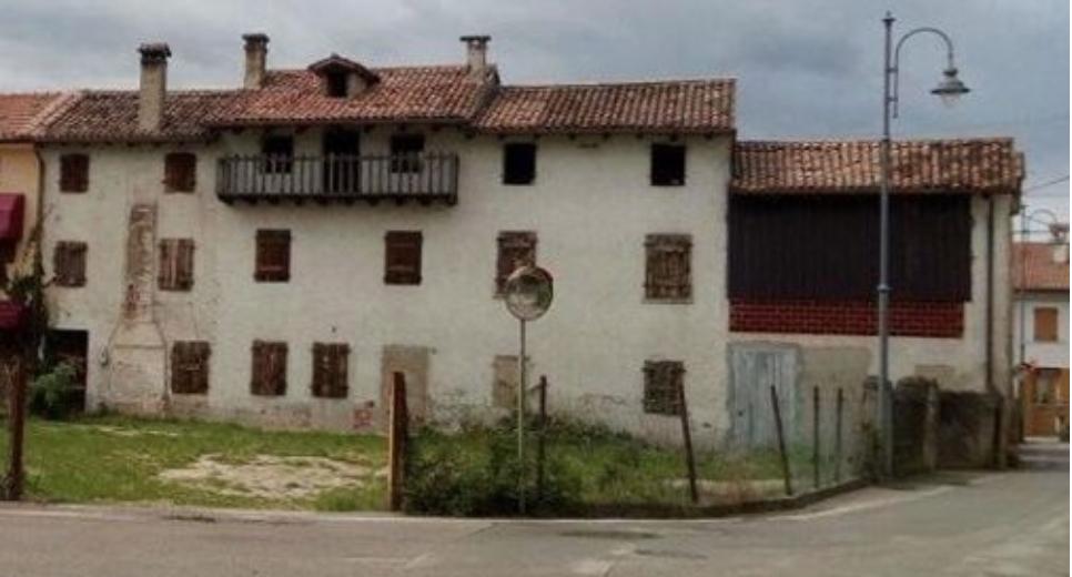 LEVADA CENTRO STORICO VARIANTE