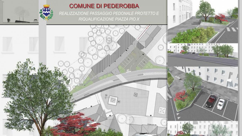 nuova piazza covolo